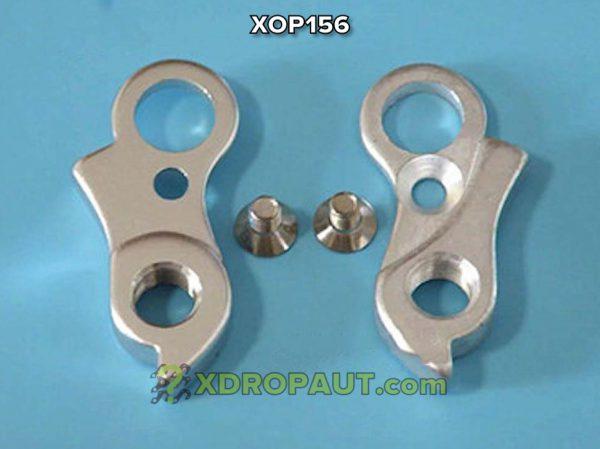 Крюк Серьга Петух XOP156 на Дропаут Велосипеда