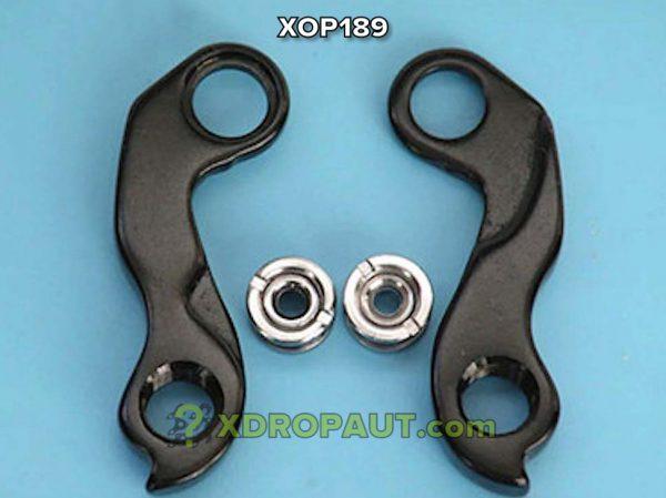Крюк Серьга Петух XOP189 на Дропаут Велосипеда